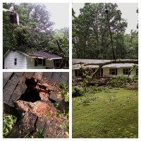 Richmond Storm Damage Contractor