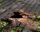 Richmond Storm Damage Contractor